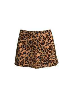Bree a-line skirt
