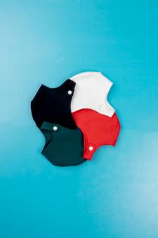 Lyra fashion swim cap