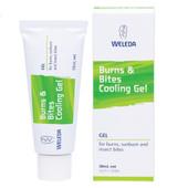 Burns & Bites Cooling Gel 36ml