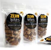 Zero Bites - Organic Oat Clusters 250g
