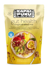 Kapai Puku - Gut Health Tropical Seed Mix 2.5kg