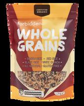 Organic Whole Grain Blend 1.25kg