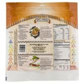 Mountain Bread - Spelt Wraps (8 pieces, 200g)