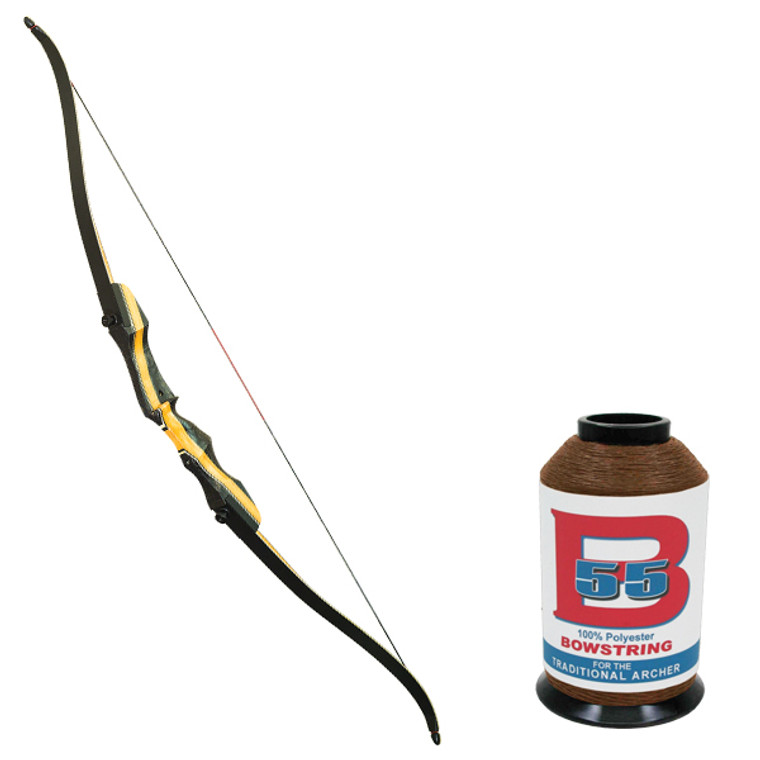 Tall Tine Bowstrings Traditional Bowstring