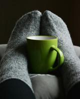 Do socks = better sleep?