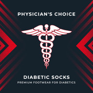 Physician's Choice Diabetic Socks