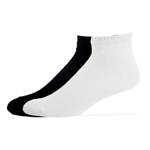 Sole Pleaser'sDiabetic Low Cut Socks