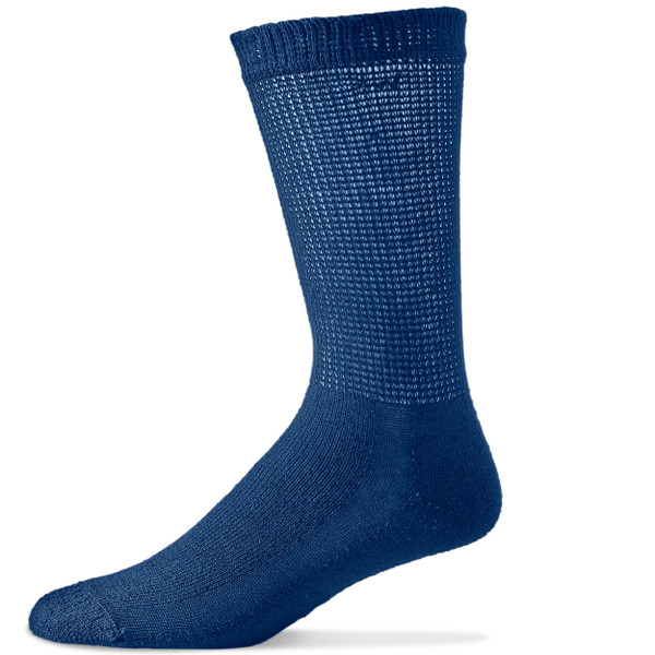 Physician's Choice Diabetic Socks_Crew