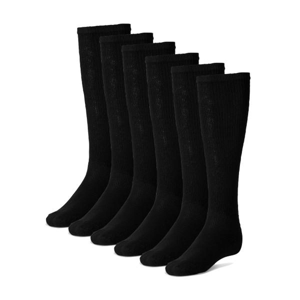Pro-Trek Adult Over the Calf Length Crew Socks