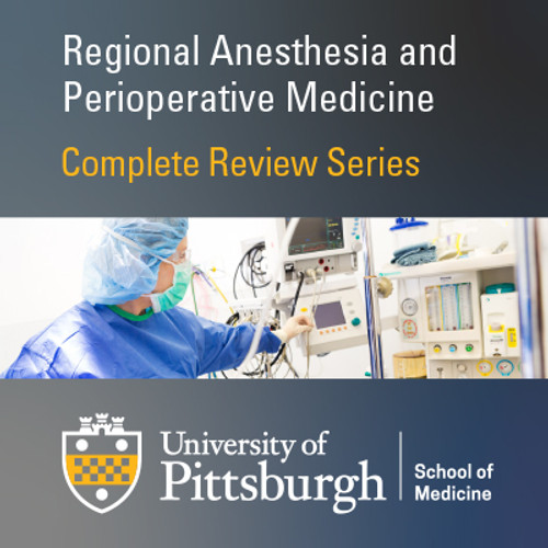 Optimize competence and procedural skills with a highly focused dive into 10 key anesthesiology topic areas.
