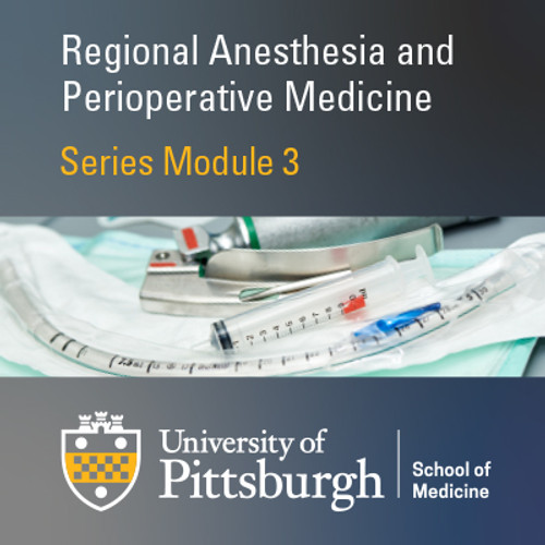 Enrich your knowledge of nervous system physiology during anesthesia, postoperative care of the neurosurgical patient, and more.
