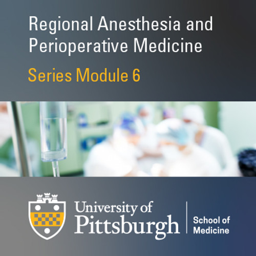 Learn effective management of the obstetric anesthesia patient with an informed look at maternal physiology, placental circulation, hemorrhage, neurological complications and more.