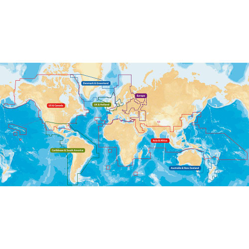 Cartography - Navionics Updates - BBG Marine Electronics
