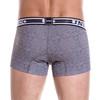 Unico Techne Trunks - Short Leg Boxer Brief Style Mens Underwear