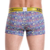 Unico Timeless Trunks - Short Leg Boxer Brief Style Underwear