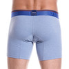 Unico Talest Boxer Briefs - Longer Length Mens Underwear