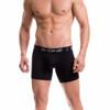 B-One Classic Boxer Briefs - Longer Leg Mens Underwear