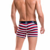 B-One Lenox Boxer Briefs - Longer Leg Mens Underwear