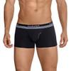 Clever Julio Latin Boxer Briefs - Cotton Trunk Style Mens Boxer Brief Underwear