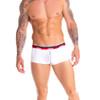 JOR Underwear Naval Boxer - Trunk Style Mens Boxer Underwear
