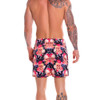 JOR Arrecife Tabasco Swim Trunks - Long Leg Swim Shorts