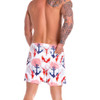 JOR Arrecife Calipso Swim Trunks - Long Leg Swim Shorts
