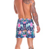 JOR Elephant Swim Shorts - Loose Fitting Mens Swimwear