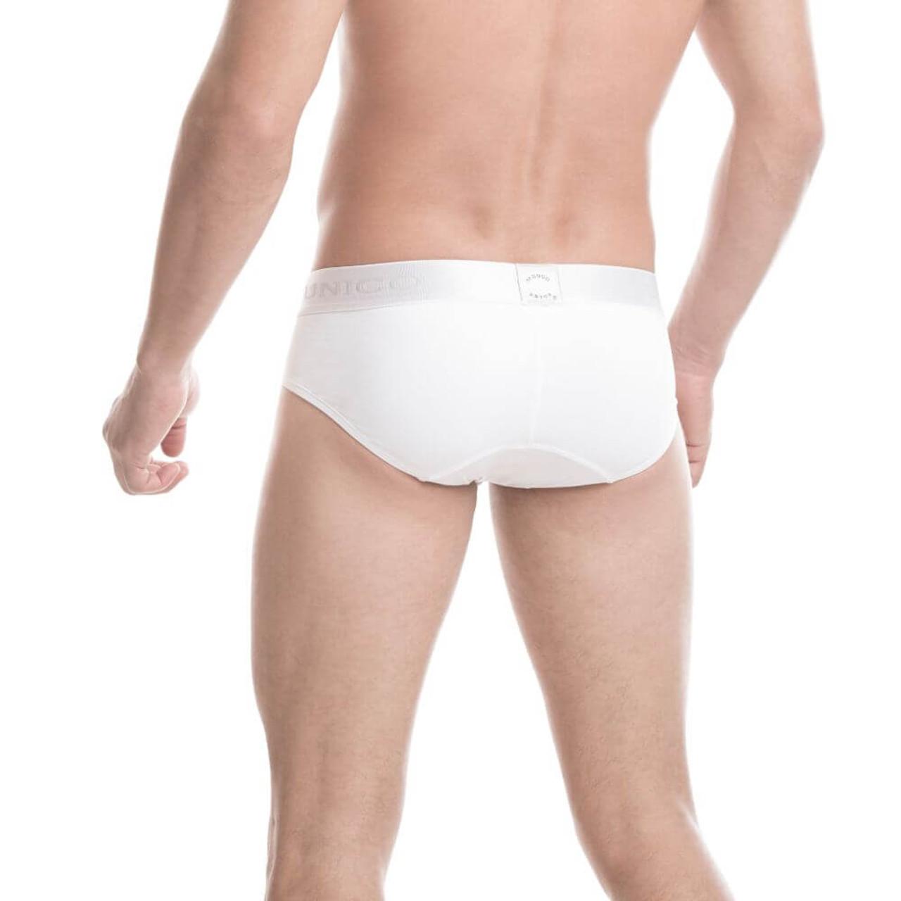 Details about  /Unico Brief CRISTALINO Cotton Men/'s Underwear