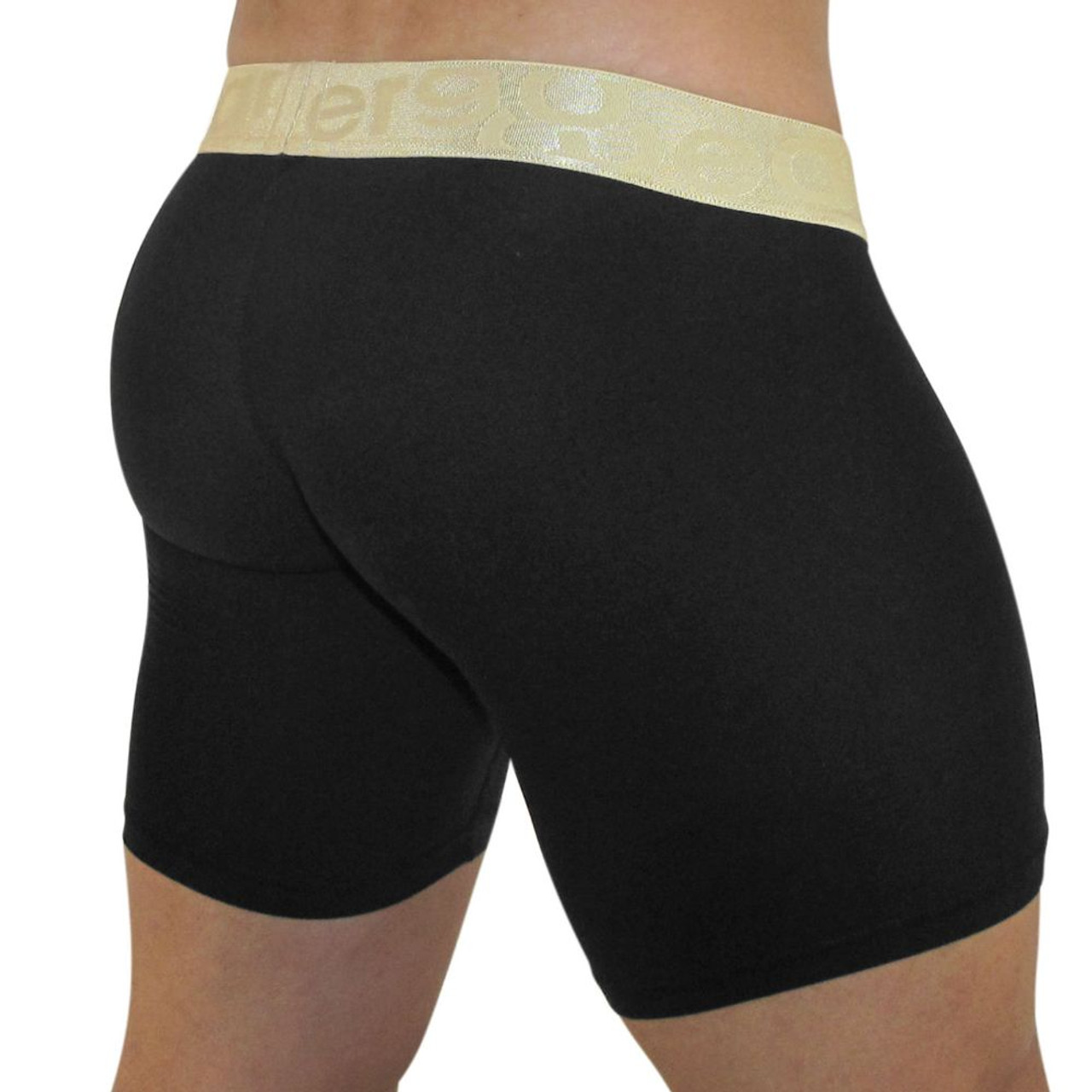 great variety models Discover top-rated original Ergowear FEEL XV Boxer Briefs - Black / Gold