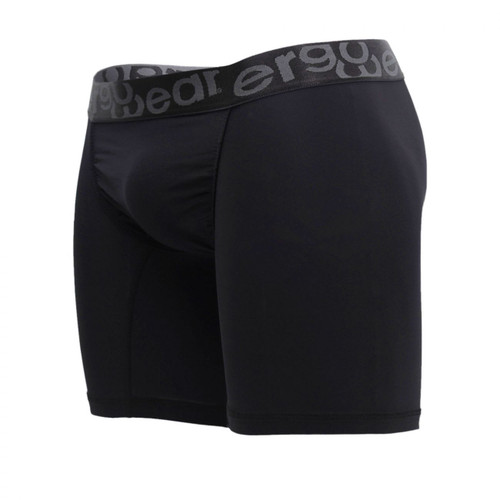 Mens Underwear - Front view of Ergowear FEEL XV Soho Boxer Brief