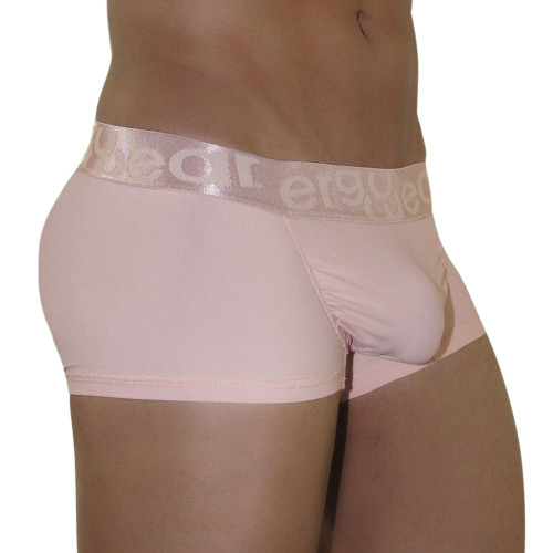 Mens Underwear - Front view of Ergowear FEEL XV Gatsby Boxer - Mens Underwear