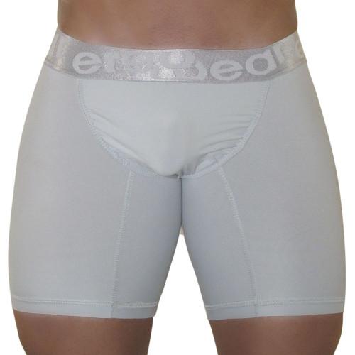 Mens Underwear - Front view of Ergowear FEEL XV Chrysler Boxer Briefs