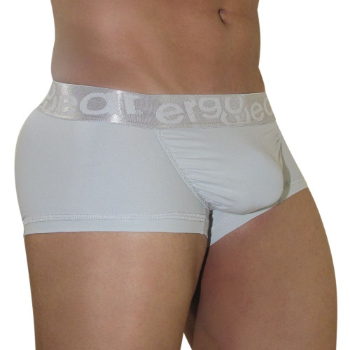 Mens Underwear - Front view of Ergowear FEEL XV Chrysler Boxer - Mens Underwear