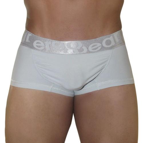 Mens Underwear - Front view of Ergowear FEEL XV Chrysler Boxer - Mens Underwear