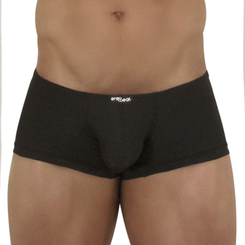 Ergowear Mens Underwear - X4D Soho Mini Boxer - Ergonomic Pouch Underwear - Front