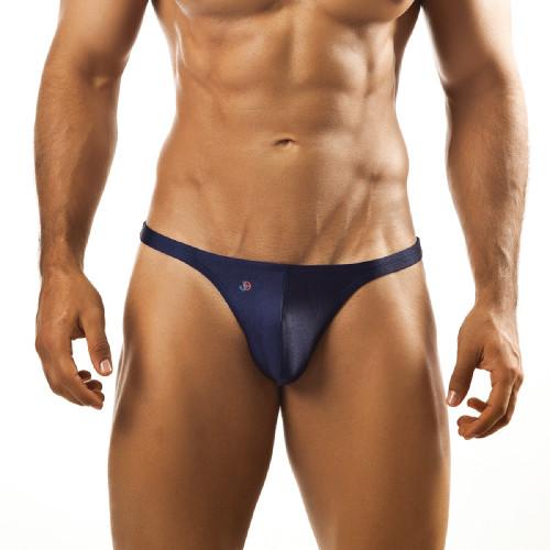 Joe Snyder Underwear Classic Thong - Sexy Bulge Enhancing Men's Thong Underwear