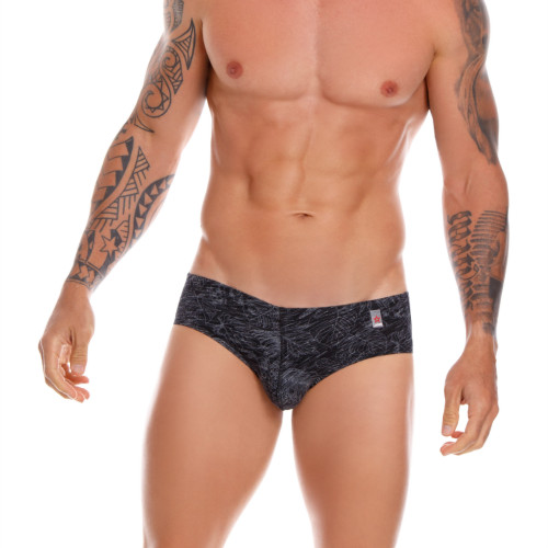 Mens Underwear - JOR Birds Brief Printed Mens Brief