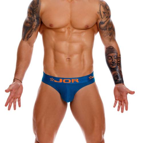 JOR Underwear Berlin Bikini - Sophisticated & Stylish Mens Bikini Brief Underwear