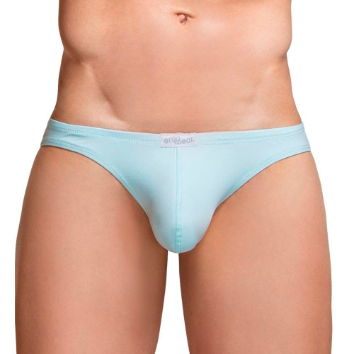 Ergowear Underwear X4D Bikini Brief in Mint Green - Ergonomic Enhancing Pouch Mens Bikini