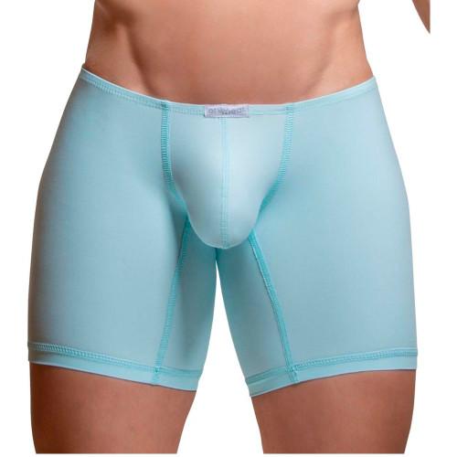 Ergowear Underwear X4D Boxer in Mint Green - Ergonomic Enhancing Pouch Boxer Brief