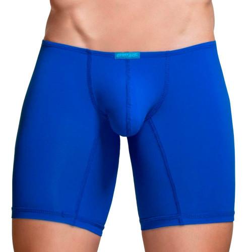 Ergowear Underwear X4D Boxer in Royal Blue - Ergonomic Enhancing Pouch Boxer Brief