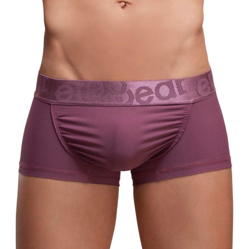 Ergowear Underwear FEEL XV Boxers in Marsala Pink - Mens Ergonomic Pouch Underwear