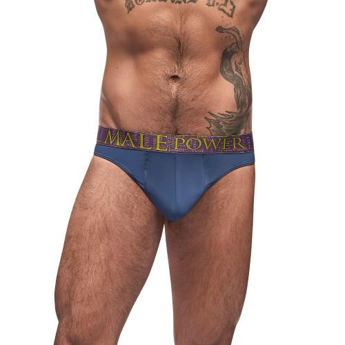 Male Power Underwear Avant-Garde Enhancer Thongs - Wide Rear Male Thong Underwear