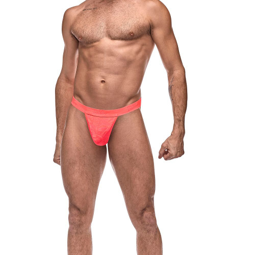 Male Power Underwear Impressions Micro G-string - Sophisticated Male Thong Underwear
