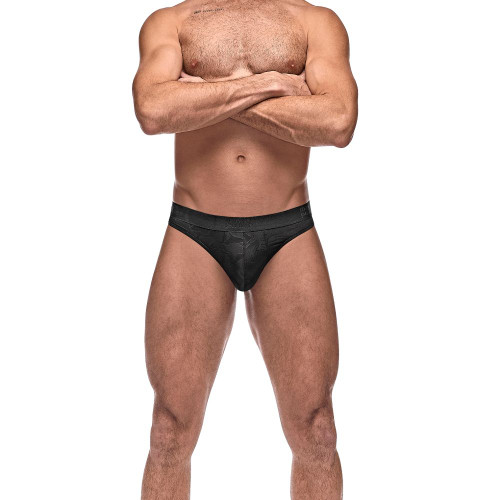 Male Power Underwear Impressions Moonshine - Jock Brief Hybrid Mens Underwear