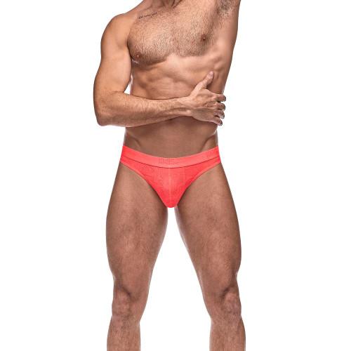 Male Power Underwear Impressions Moonshine - Jock Brief Hybrid Mens Underwear