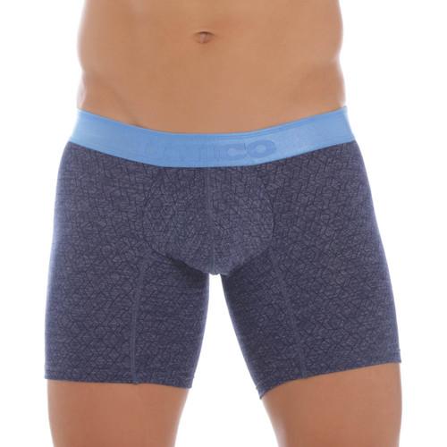 Mundo Unico Underwear Pocima Boxer Briefs - Supportive & Comfortable Mens Boxer Shorts