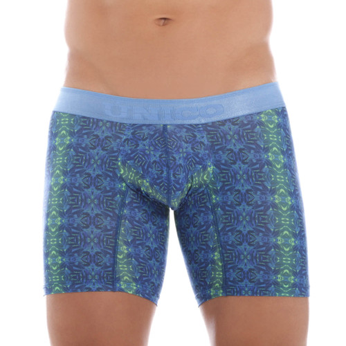 Mundo Unico Underwear Albar Boxer Briefs - Supportive & Comfortable Mens Pouch Underwear