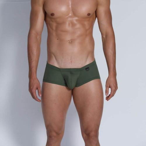 Clever Underwear Merida Latin Boxer - Sophisticated & Sexy Skimpy Boxer Short Underwear