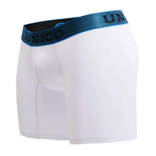 Mens Underwear - Front view of Unico Boxer Briefs Imagine